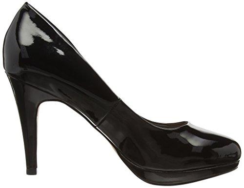 Vulture Nero Plateau Donna con 95 Scarpe Patent Black Aldo Schwarz d7vnWSdx