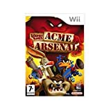 Looney Tunes: ACME Arsenal - Wii