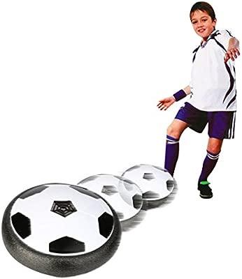 Hover fútbol, adeshop Glide Base - Balón de fútbol interior al ...