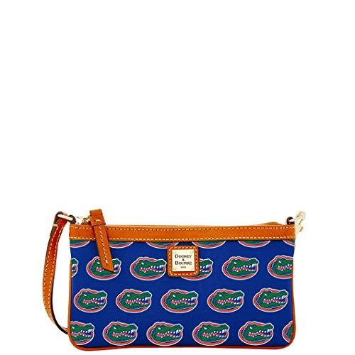 Dooney & Bourke Florida Gators Ncaa Large Wristlet