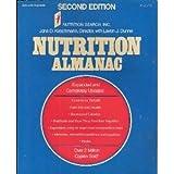 Nutrition Almanac, John D. Kirschmann and Lavon J. Dunne, 0070349053