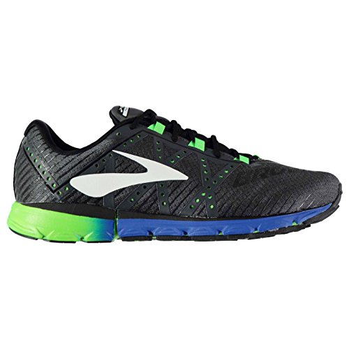 Da Corsa Black Neuro Brooks Scarpe 2 cqTKwf04tH