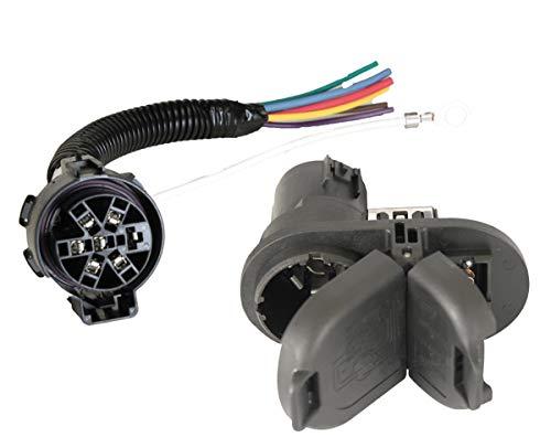 Hopkins 41144 Vehicle Wiring Kit