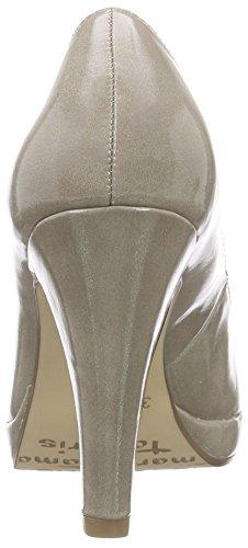 pepper Patent 22426 Tamaris 329 Brown Platform Heels Women's fw4wXp8q