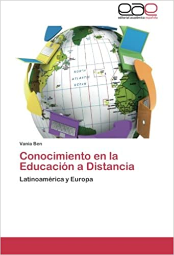 Conocimiento en la Educación a Distancia: Latinoamérica y ...