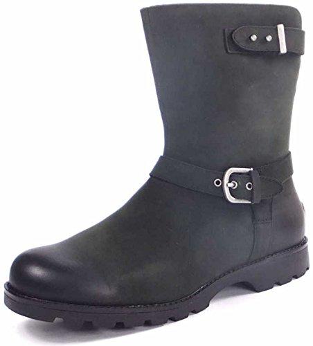 UGG Australia Womens Grandle Boot Black Size 8 5 (B00C4XEH8W