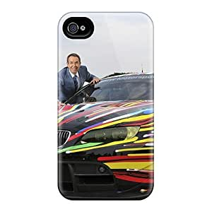 LkU243zqpL Cases Covers Protector For Iphone 6 Bmw M3 Gt2 Jeff Koons Art Car '2010 Cases