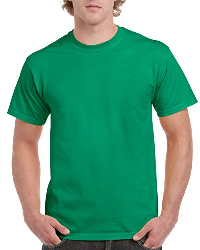 - Gildan Men's Ultra Cotton T-Shirt