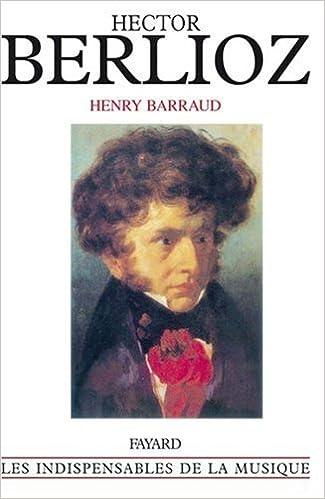 Lire Hector Berlioz pdf, epub ebook
