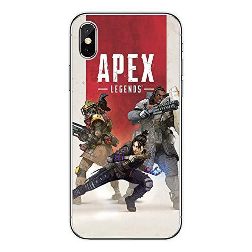 Apex Legends Case for iPhone (iPhone X)