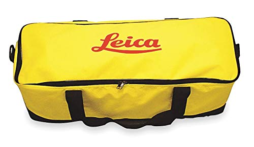 Leica Disto Carry Bag, 11 In. H, 31 In. L, 11 In. W - ()