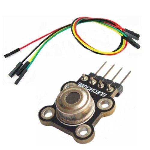 - MLX90614 Contactless Temperature Sensor Module -Arduino Compatible