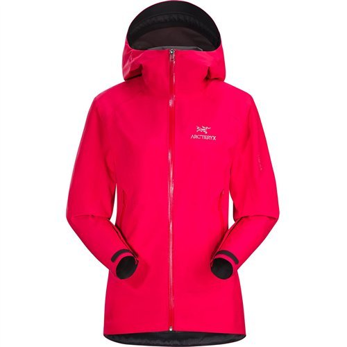 Arc'teryx Women's Beta SL Jacket Rad Small by Arc'teryx