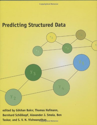 Predicting Structured Data (Neural Information Processing Series)