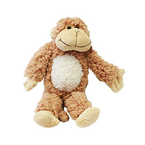 Lilalu Large Coco Monkey Plush Toy