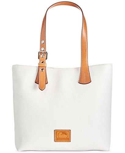 Dooney And Bourke White Handbag - 9