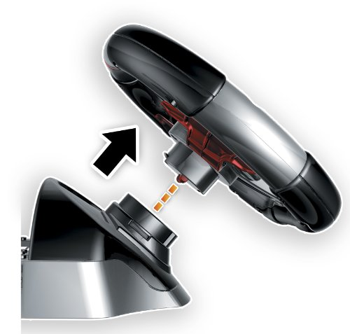 Need for Speed Porsche Turbo Wheel Launcher
