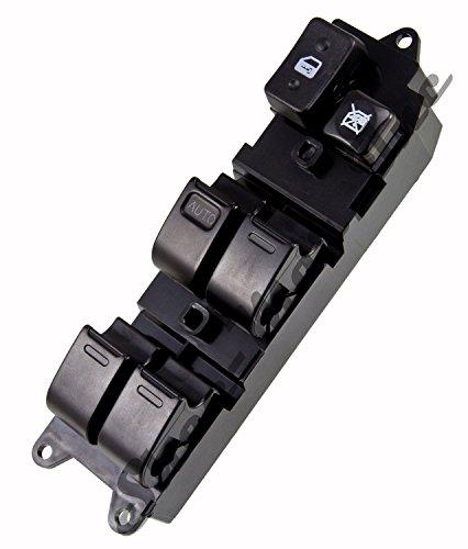 1996 camry power window switch - 9