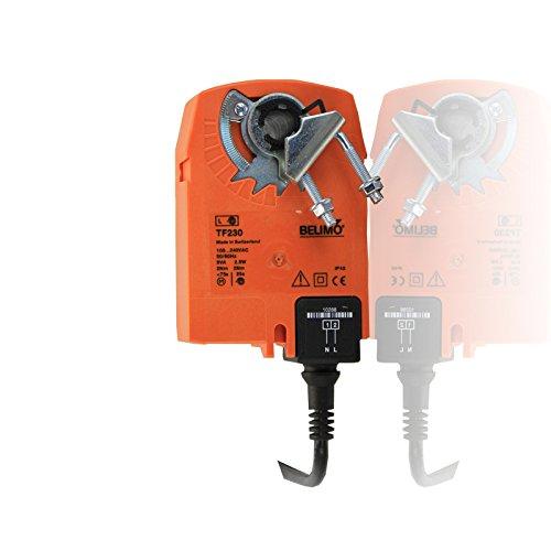 p0086 belimo actuador para Atmos GSE Madera Carburador: Amazon.es: Bricolaje y herramientas