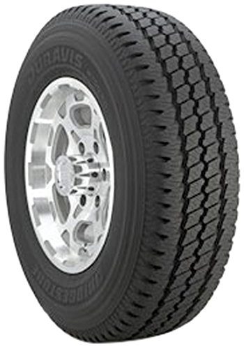 Bridgestone Duravis M700 Radial Tire - 265/70R17 121Q by Bridgestone