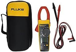 FLUKE-374 FC 600A Ac/Dc TRMS Wireless Cl...