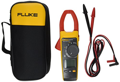 FLUKE-374 FC 600A Ac/Dc Trms Wireless (Fluke 345 Power Quality Clamp)