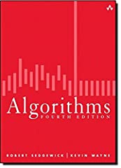 This fourth edition of Robert Sedgewick and Kevin Wayne's   Algorithms   is the leading textbook on algorithms today and is widely used in colleges and universities worldwide. This book surveys the most important computer algorithms currently...
