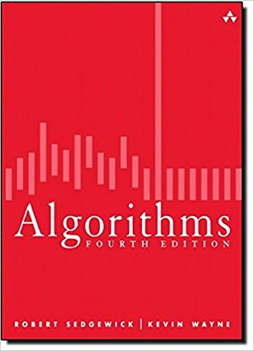 solutions manual algorithms robert sedgewick 4th edition