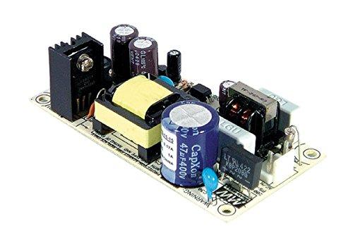 MW Mean Well PS-15-15 15V 1A 15W Single Output Pow...