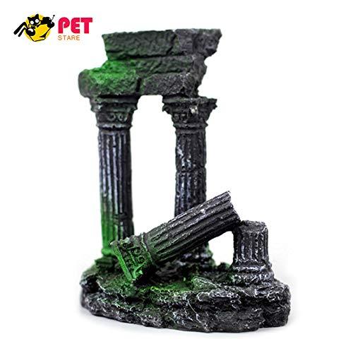 EZ Party Roman Column Greece Temple Ruins Decoration