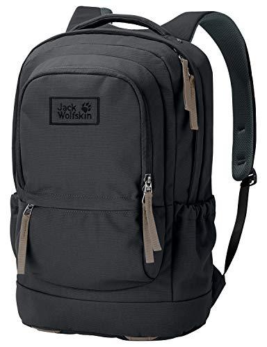 Jack Wolfskin Road Kid Pack Rucksack, Phantom, 20 L