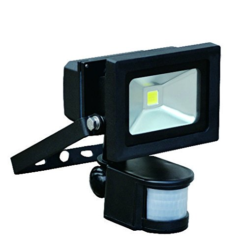 Girard Sudron impermeable (IP65) - Proyector LED con detector de ...