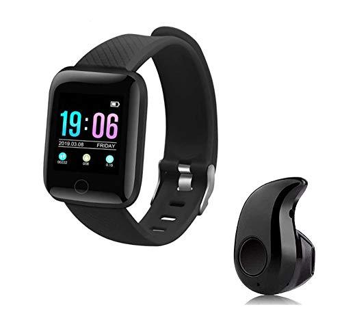 Superdaze D13 Smart Watch Intelligent Bracelet Waterproof Fitness Tracker Smart Watch with Heart Rate Blood Pressure Calories Pedometer Sleep Monitor