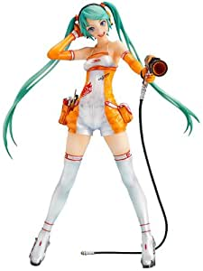 Good Smile Racing Miku PVC Figure (2010 Version)