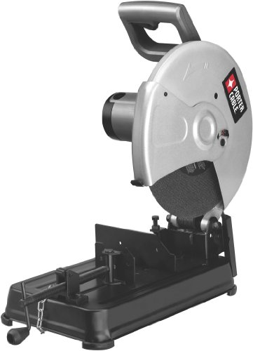 PORTER-CABLE PC14CTSD 14-Inch Chop Saw Porter Cable Heavy Duty Lock