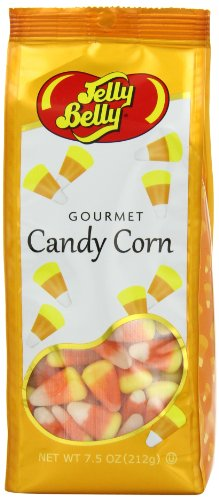 Jelly Belly Gift Bag, Gourmet Candy Corn, 7.5 Ounce ()