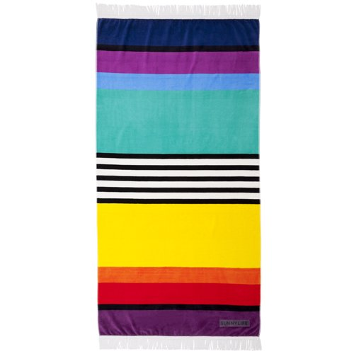 SunnyLife Women's Brighton Towel, Brighton, One Size