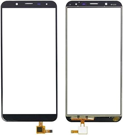 PREVOA ® 丨 Reemplazo Pantalla táctil para Oukitel K5000 Smartphone: Amazon.es: Electrónica