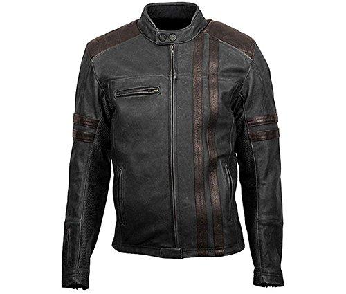 Best Motorcycle Leather Jacket - 4