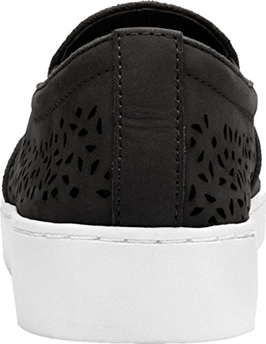 Perf Slip on M Midi Da Black Donna Sneaker 5 wZFzvXqX