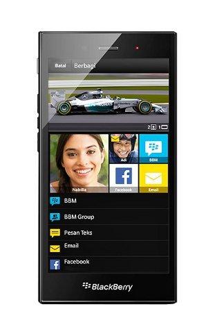 BlackBerry Z3 (White): Amazon in: Electronics
