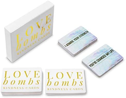 Love Bombs Appreciation Encouragement Relationships