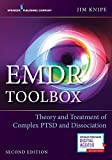 img - for EMDR Toolbox, Second Edition: Theory and Treatment of Complex PTSD and Dissociation book / textbook / text book