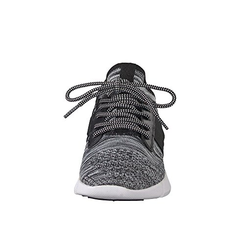 Grau Comb Grau Tamaris Sneaker Grey 221 Damen Schwarz 8aWpWCwxEq