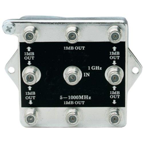 Linear 2538 Channel Plus 8-Way Splitter/Combiner