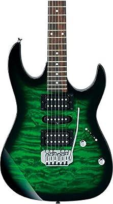 Ibanez GRX70QA GIO RX Series Electric Guitar,