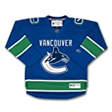 Vancouver Canucks Todder NHL T