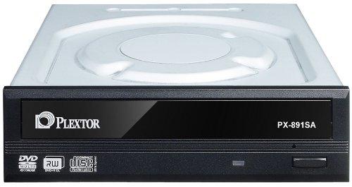 UPC 844149061184, PLDS PX-891SA-26 Plextor 24X DVDRW SATA Retail
