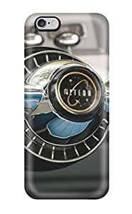Hot Snap-on Buickclassic Car And Screensavers Hard Cover Case/ Protective Case For Iphone 6 Plus