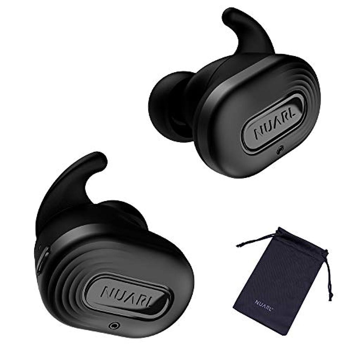[해외] NUARL 액티브 노이즈 캔슬링 무선 이어폰 N10 Pro